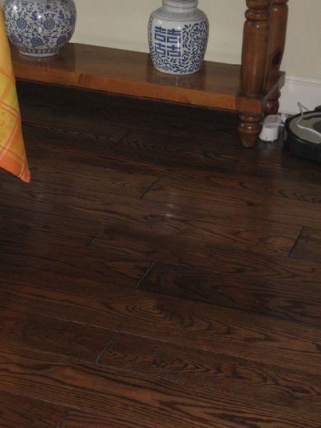 Hardwood Floors Houston