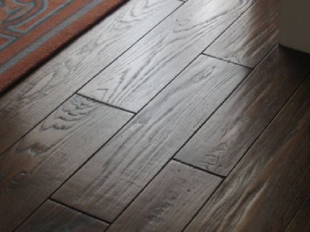 Awesome Hardwood Flooring Hand Scraped